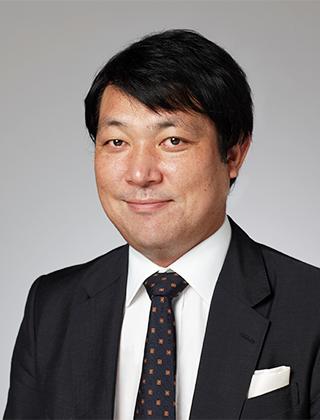 (株)病診経営 村上 賢二氏